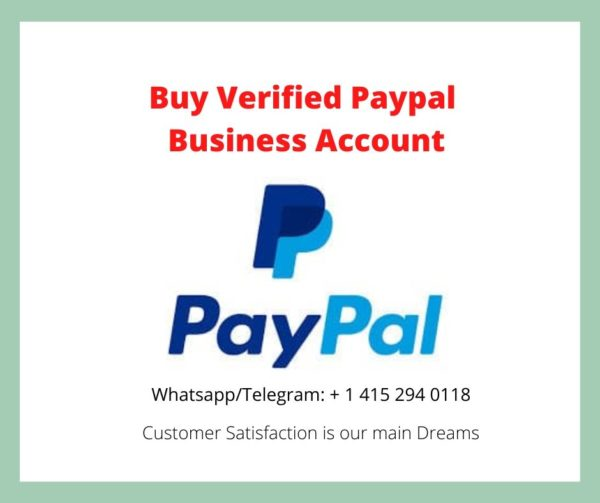 USA paypal pro account