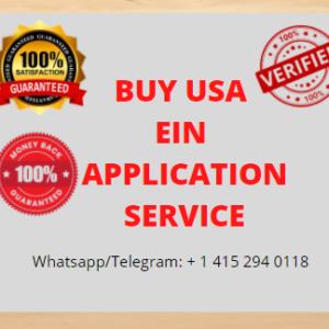 EIN Service