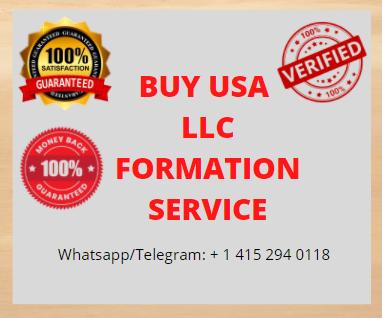 LLC Formation