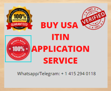 ITIN Services