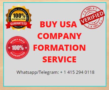 Buy Company Formation – Standard