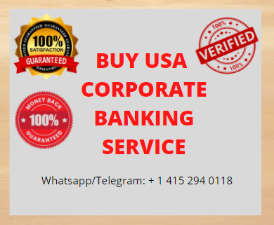Buy US Corporate Banking