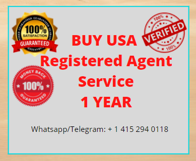 egistered Agent Service