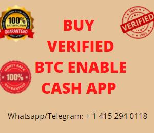 Buy Verified Cash app Account