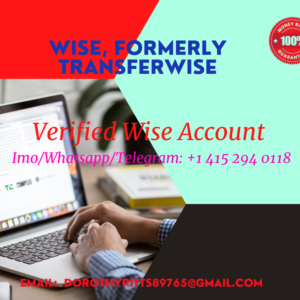 buy transferwise account